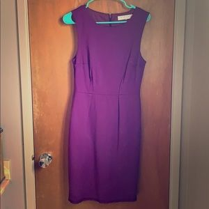 TRINA TURK Los Angeles size 6 fitted dress